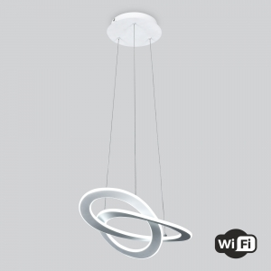 Wi-Fi светильники