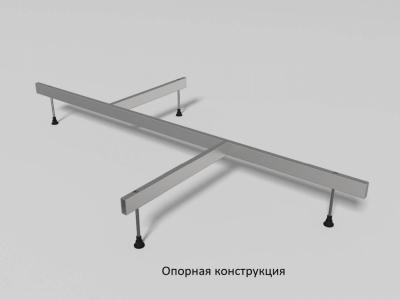 Ванна акриловая Акватек Дива 170 см