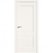 Дверь Профиль Дорс 1U Дарк вайт - глухая