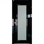 Дверь Профиль дорс 2.101L Черный люкс - со стеклом