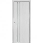 Дверь Профиль дорс 35ZN Монблан - со стеклом
