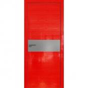 Дверь Профиль дорс 4STK Pine Red glossy