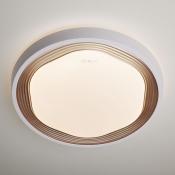 Накладной светодиодный светильник с пультом