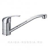 Смеситель для кухни Haiba 03-k HB4203-k