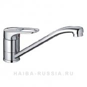 Смеситель для кухни Haiba 04-k HB4204-k