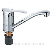 Смеситель для кухни Haiba 01-k HB4501-2k