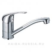 Смеситель для кухни Haiba 03-k HB4503-k