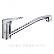 Смеситель для кухни Haiba 13-k HB4813-k