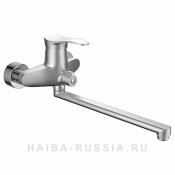 Смеситель для ванны Haiba HB01-1 HB2201-1