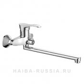 Смеситель для ванны Haiba 01-k HB2201-k