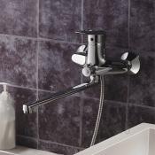 Смеситель для ванны Haiba HB07 HB2207