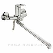 Смеситель для ванны Haiba HB13 HB2213