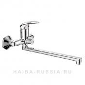 Смеситель для ванны Haiba 15-k HB2215-k