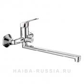 Смеситель для ванны Haiba 16-k HB2216-k
