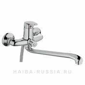 Смеситель для ванны Haiba HB16 HB2216