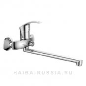 Смеситель для ванны Haiba 21-k HB2221-k