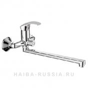 Смеситель для ванны Haiba 36-k HB2236-k