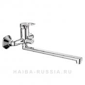 Смеситель для ванны Haiba 37-k HB2237-k