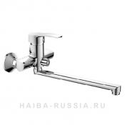 Смеситель для ванны Haiba 70-k HB2270-k