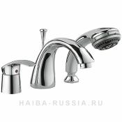 Смеситель для ванны Haiba HB21 HB1121