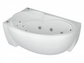 Ванна акриловая Акватек Бетта 170 см