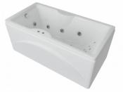 Ванна акриловая Акватек Феникс 170 см